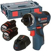 Bosch GSR 10,8 V-EC HX