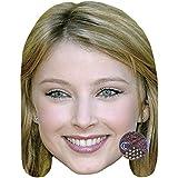 Elisabeth Harnois Masques de célébrités