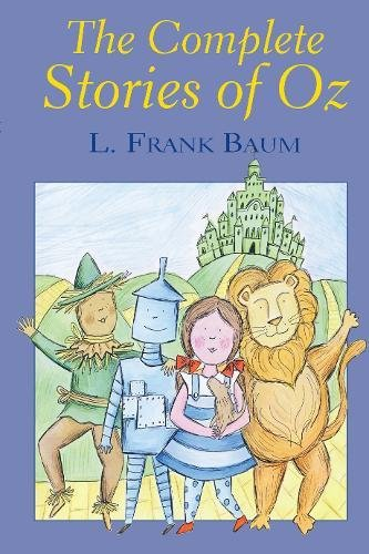 The Complete Stories of Oz (Special Editions)