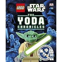 LEGO® Star Wars the Yoda Chronicles (Lego Star Wars Yoda) by Daniel Lipkowitz (2013-08-01)