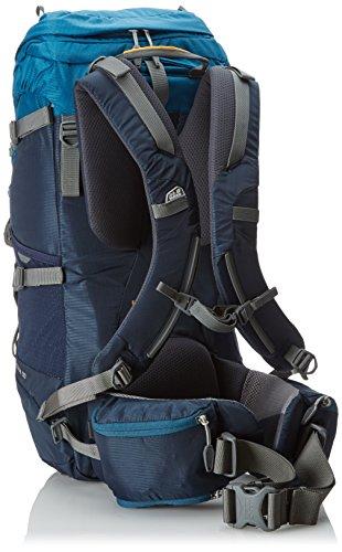 Jack Wolfskin Rucksack Acs Hike Pack Blau