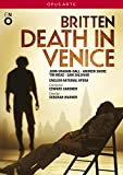 Britten: Death In Venice [John Graham-Hall, Andrew Shore, Tim Mead] [DVD] [2014] [NTSC]