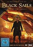 Black Sails - Die komplette Season 3