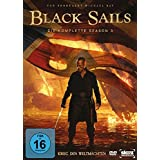 Black Sails - Die komplette Season 3