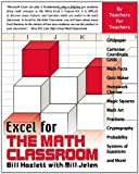 Excel For the Math Classroom (Excel for Professionals)