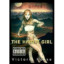 The Harem Girl: Free Preview: A LitRPG Fantasy Serial