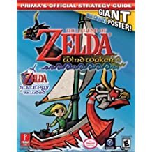 The Legend of Zelda: The Wind Waker (Prima's Official Strategy Guide) by Bryan Stratton (2003-04-01)