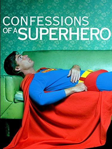 Confessions of a Superhero [OV]