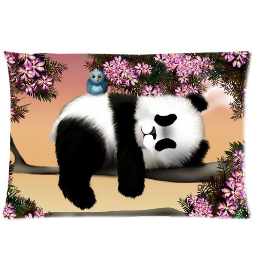 panda-siesta-custom-pillowcase-standard-size-20x30-pwc-1301-by-customized-pillowcase