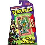 Turtles - Juego de cartas Raphael Tortugas ninja, para 1 o más jugadores (Tactic Games UK 40892) (importado)