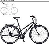 vsf fahrradmanufaktur T-300 8-G Shimano Nexus Premium HS22 Trekking Bike 2018 (28