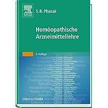 Homöopathische Arzneimittellehre 5.A.