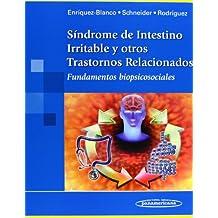 Sindrome de intestino irritable y otros trastornos relacionados
