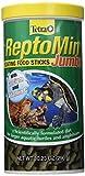 Tetra usa Reptomin 290gram Sticks, jumbo