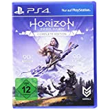 PS4: Horizon: Zero Dawn - Complete Edition
