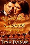 La Belle Mortelle de Samson (Les Vampires Scanguards t. 1)