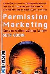 Permission Marketing: Kunden wollen wählen können (Net Investor)