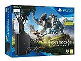 PlayStation 4 Slim (PS4) 1TB - Consola + Horizon Zero Dawn
