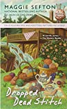 Dropped Dead Stitch (Knitting Mysteries)