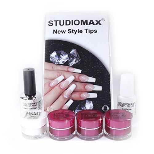 Studio Max New Style Set