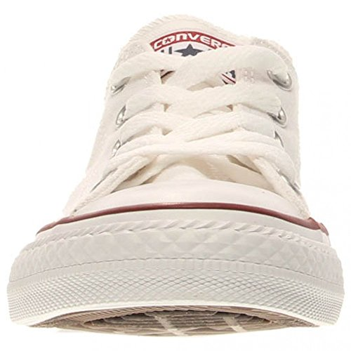 Converse  Scarpe Da Ginnastica, Bambini bianco (White)