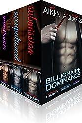 Billionaire Dominance (English Edition)