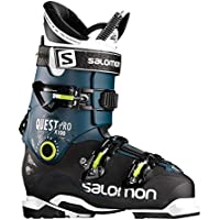 SALOMON QUEST PRO X100 Sky Captain Blue / Scuba Blue