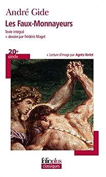Les Faux-Monnayeurs par [Gide, André]