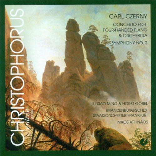 Czerny, C.: Piano Concerto, Op. 153 / Symphony No. 2