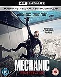 Mechanic: Resurrection 4K Ultra HD [Blu-ray] IMPORT