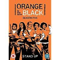 Orange is the New Black S5