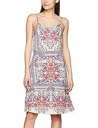 Vive Maria Damen Kleid Bohemian Pinafore Dress