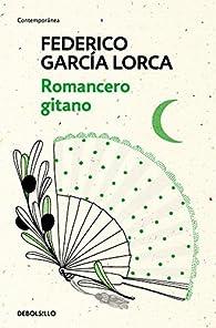 Romancero gitano par Federico García Lorca