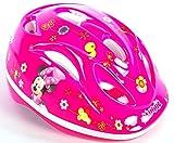 Minnie Mouse Disney Kinder Fahrrad-Helm Deluxe Gr. 51-55 cm