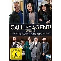 Call my Agent!- Staffel 2