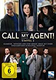 Call my Agent!- Staffel 2 [2 DVDs]