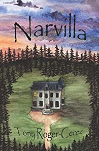 Narvilla - Tony Roger-Cerez (2019) 51oBLeZ99%2BL._SX195_