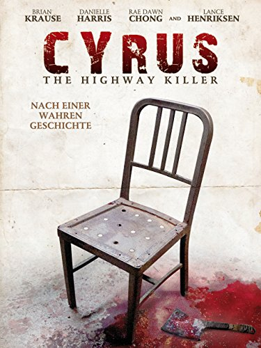 Cyrus - The Highway Killer