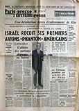 PARIS PRESSE L'INTRANSIGEANT du 07/09/1969 - APRES L'ENLEVEMENT DE RIO - LES ULTRAS BRESILIENS NE VEULENT PAS ECHANGER L'AMBASSADEUR AMERICAIN - ISRAEL RECOIT SES PREMIERS AVIONS PHANTOM AMERICAINS - BELFAST - LE QUARTIER CATHOLIQUE FORCE - LES MPORTATEURS DE GENEVE PROTESTENT - AFFAIRES DES PARFUMS - LE VIETCONG PENETRE AU CENTRE DE DA NANG - FESTIVAL DE VENISE - A HANOI ENTRE RUSSES ET CHINOIS - MGR PICHON MALADE - P. NUSSAC - CHRONIQUE.