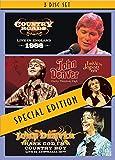 John Denver - Country Roads/Rocky Mountain High/Thank God I'm A Country Boy [Reino Unido] [DVD]