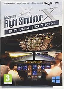 Microsoft Flight Simulator X: Steam Edition - Augusta Airport (KAGS) 2015 pc game Img-3