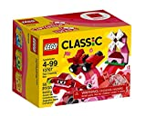 #5: Lego Creativity Box, Red