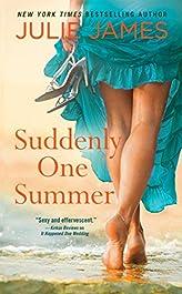 Suddenly One Summer (FBI/US Attorney Book 6)