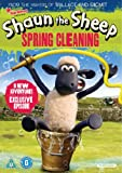 Shaun The Sheep: Spring Cleaning [DVD]