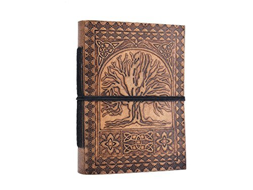 Storeindya diari tascabili per notebook tascabili con disegni colorati di elefanti e carta fatta a mano viaggi scrittura di diari di album da disegno