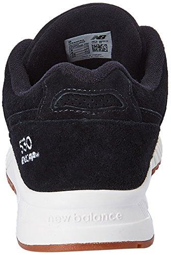 New Balance Damen W530pik Sneaker schwarz