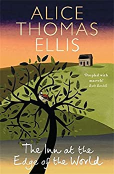 The Inn at the Edge of the World by [Ellis, Alice Thomas]