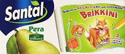 santal-bevanda-pera-200ml-confezione-da-3