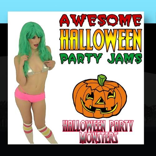 Awesome Halloween Party Jams ()