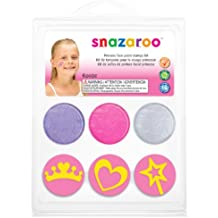 Kit de Maquillaje Infantil Princesas